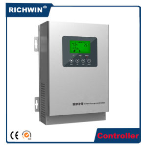 80A 12V High Quality Smart MPPT Solar Charge Controller