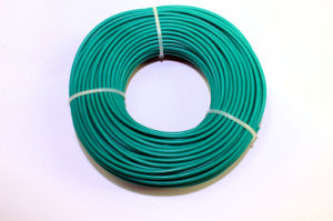 Silicone Rubber High Voltage Wire 26AWG with UL3239 pictures & photos