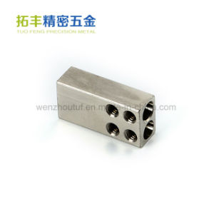 Earthing Ground Terminal Block Energy Meter Terminal Block pictures & photos