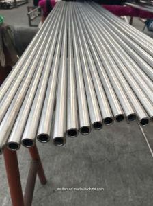 Tongji Engineering ASME Sb338 Gr 2 Od 10 X Wt 1.5mm Seamless Titanium Tube pictures & photos