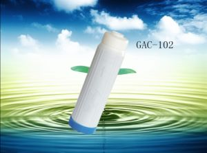 Carbon Filter Cartridge for Water Purifier pictures & photos