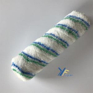 "9"" 10"" Acrylic Green&Blue Stripe Roller pictures & photos"