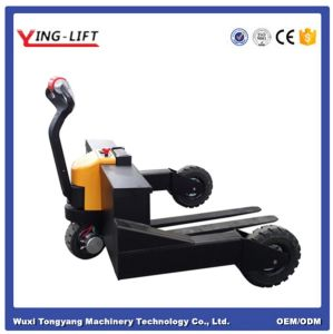 2016 Hot Sale 1000kg Hydraulic Pallet Truck pictures & photos