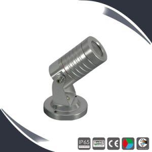12V/24V IP65 3W Outdoor LED Garden Light pictures & photos