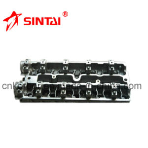 High Quality Cylinder Head for GM Excelle 2.0/1.8L pictures & photos