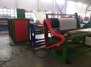 Extrusion Machine Jc-250 EPE Foam Sheet Production Line pictures & photos