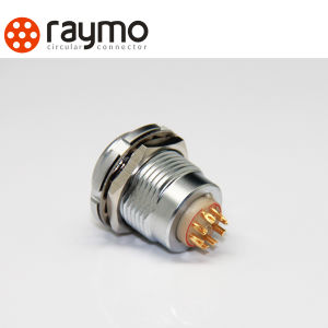 Alternative ODU S21 G11 G51 Plug Socket Circualr Connector pictures & photos