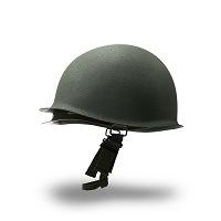 M1 Double Ballistic Helmet pictures & photos