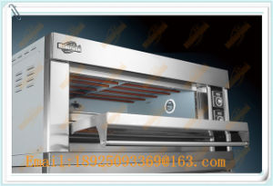 Baking Oven for Pizza/Grill (306D) pictures & photos