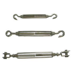 Hot DIP Galvanized or Stainless Styeel Turnbuckle pictures & photos