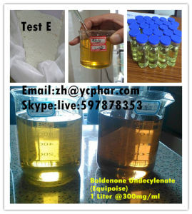 Factory Direct Sales 99.5% Purity Nandrolone Phenypropionate Deca Anabolic Steroid pictures & photos