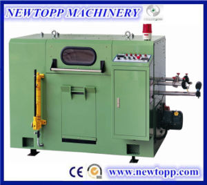 High Speed Copper Wire Buncher Machine pictures & photos