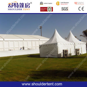 20m 25m Big Outdoor Marquee Tent with Waterproof PVC Roof pictures & photos