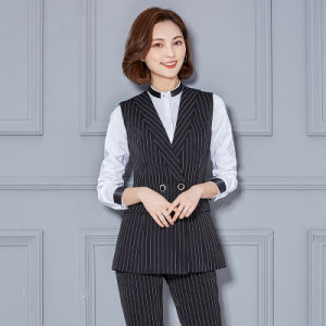 New Fashion Lady Office Work Wear Clothing pictures & photos