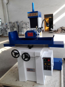 Precision Manual Surface Grinding Machine with Table Size 250X550mm pictures & photos