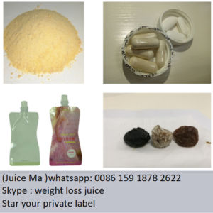 OEM/ODM Slimming and Detox Meal Replacment Powder, Capsule, Bevarage