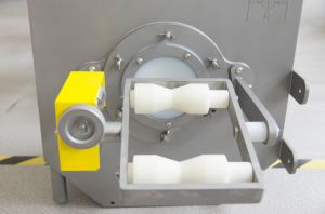 Online Ultrasonic System for Plastic Pipes pictures & photos