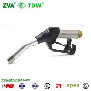 Zva Oil Diesel Nozzle for Fuel Dispenser (ZVA DN25) pictures & photos