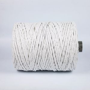 Inorganic Paper Flame Retardant Rope for Cable (3) pictures & photos