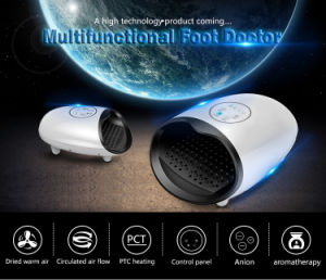 New Health Product Foot Dryer Prevent Beriberi Foot Massager pictures & photos