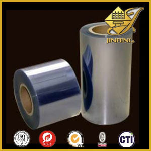 High Quality Rigid PVC Film in Roll pictures & photos