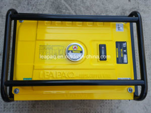 3.0 Kw Recoil Start Portable Gasoline Generator pictures & photos
