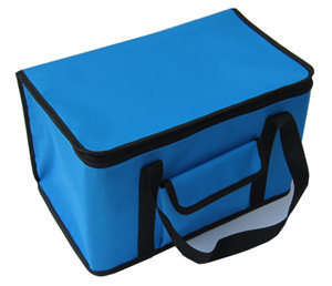 Practical Hot Sale Customized Insulated Cooler Bag pictures & photos