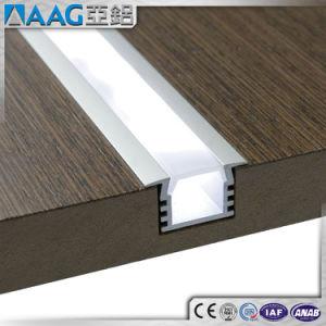 Aluminum/Aluminium Profile for Cabinet pictures & photos