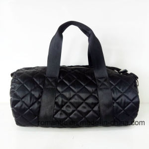 Stylish Designer Ladies Nylon Carry Luggage (NMDK-050301) pictures & photos