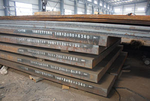 High Quality AISI 1330 Unalloyed Carbon Steel pictures & photos