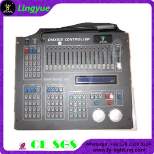 Sunny 512 Stage Lighting DJ Controller LED Console DMX pictures & photos
