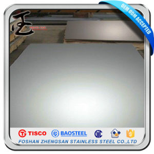 AISI 201 304 Stainless Steel Sheet Price Per Kg pictures & photos