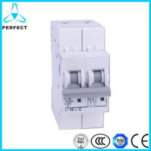 16A, 400V Mini Circuit Breaker pictures & photos