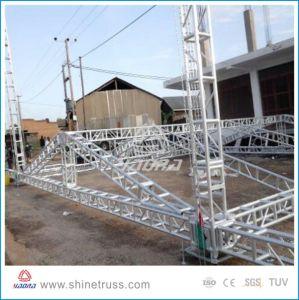 Aluminum Global Truss Truss Clamp Stage Truss pictures & photos
