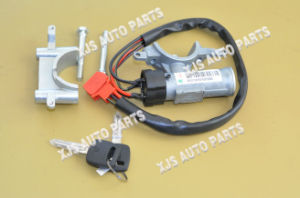 Sinotruk HOWO Dump Truck Ignition Switch Assy Wg9725580090 pictures & photos