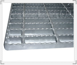 Serrated Bar Grating with Ce Certificate pictures & photos