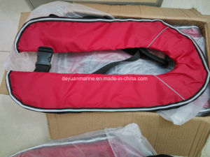 Marine Work Vest Lifejackets Solas Standard with Good Price pictures & photos