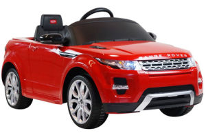 Land Rover Ride on Car with License pictures & photos
