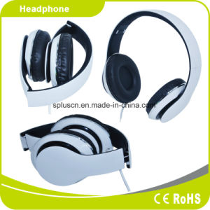 Colorful Customized Logo Perfect Sound Effect Music Headphone pictures & photos