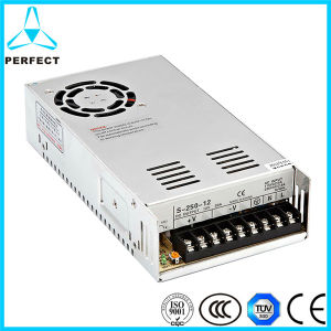 400W 12V Switching Power Supply Adapter pictures & photos