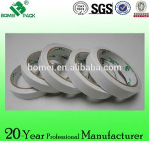 High Quality Cheap Hotmelt Double Sided Tissue Tape pictures & photos