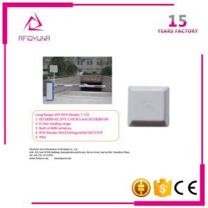 8dBi Antenna Parking Access Control Long Range UHF RFID Reader pictures & photos