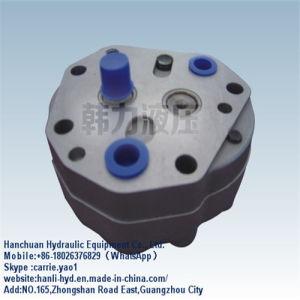 Komatsu Gear Hydraulic Oil Pump for Sany/Kobelco (C-391351PC)