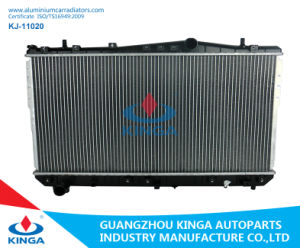 Performance Auto Radiator for Daewoo Nubira/Excelle′03 Mt pictures & photos