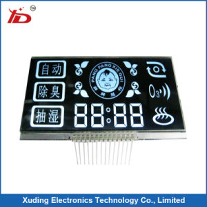 Va-LCD Display Characters Customized LCD Module pictures & photos