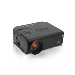 Original Factory Q3 Mini Projector with TV Tuner Mini Projector WiFi Android Syestem Smart Projector pictures & photos