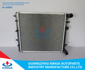 Aluminum Brazed Radiator Fit for Golf 97 and Fabia 99 pictures & photos