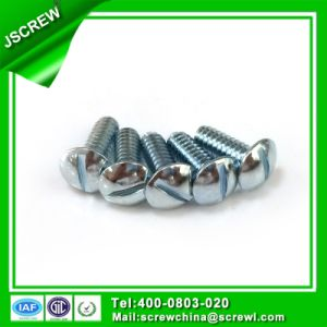 Slotted Truss Head Machine Screw pictures & photos
