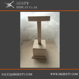 Small Earring Display Stand with Microfiber pictures & photos