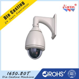 Quality Assured High Pressure Casting Camera Case